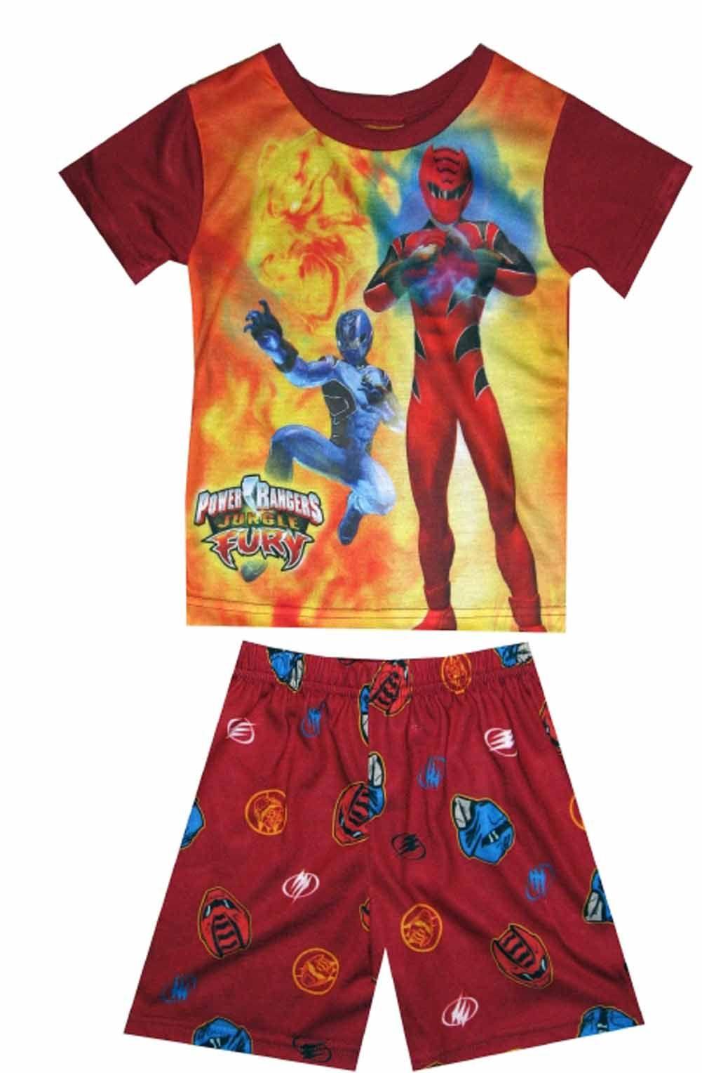 Baju Superhero Anak