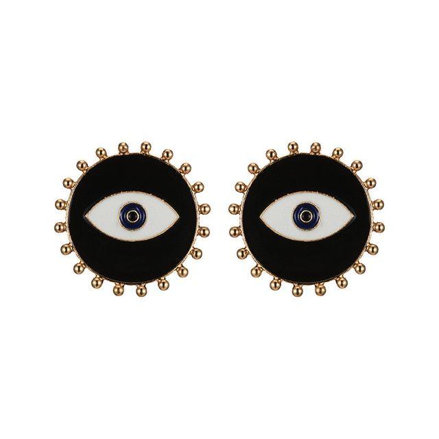 Big Hollow Rhinstone Square Drop Dangle Boucles d/'Oreilles Rose//Bleu//Noir Fashion Jewelry