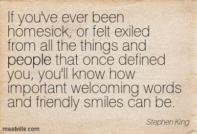 Homesick Quotes Homesick Quotes … | Homesick quotes, Stephen ...