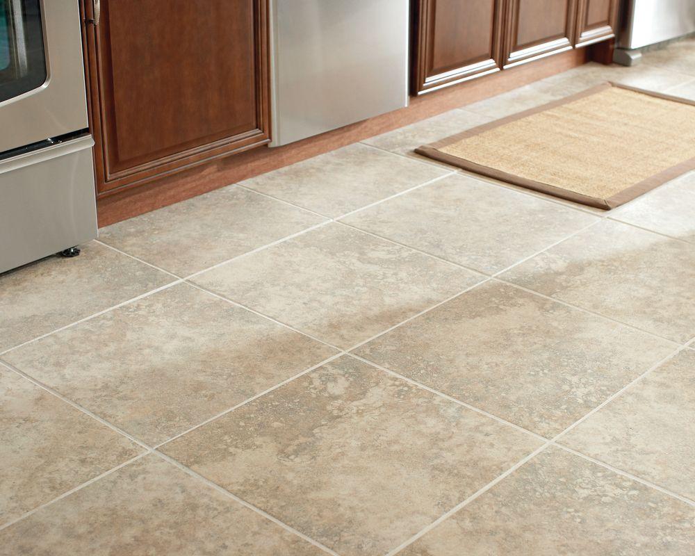 El piso ideal para tu cocina. Pisos exteriores, Pisos