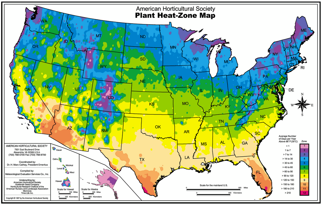 2fd9279c556904077b92a32a30521b94 - Us Climate Zones Map For Gardening