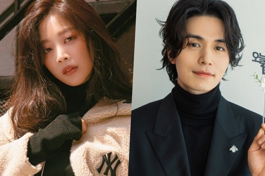 Jo Bo Ah In Talks To Star In Fantasy Drama Along With Lee Dong Wook