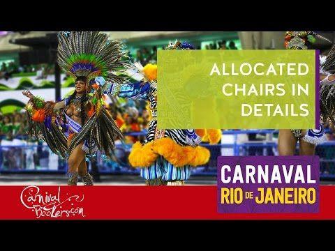 Rio de Janeiro Carnevale - Le date per il Carnevale in Brasile 28 febbraio-5 Marzo, 2014