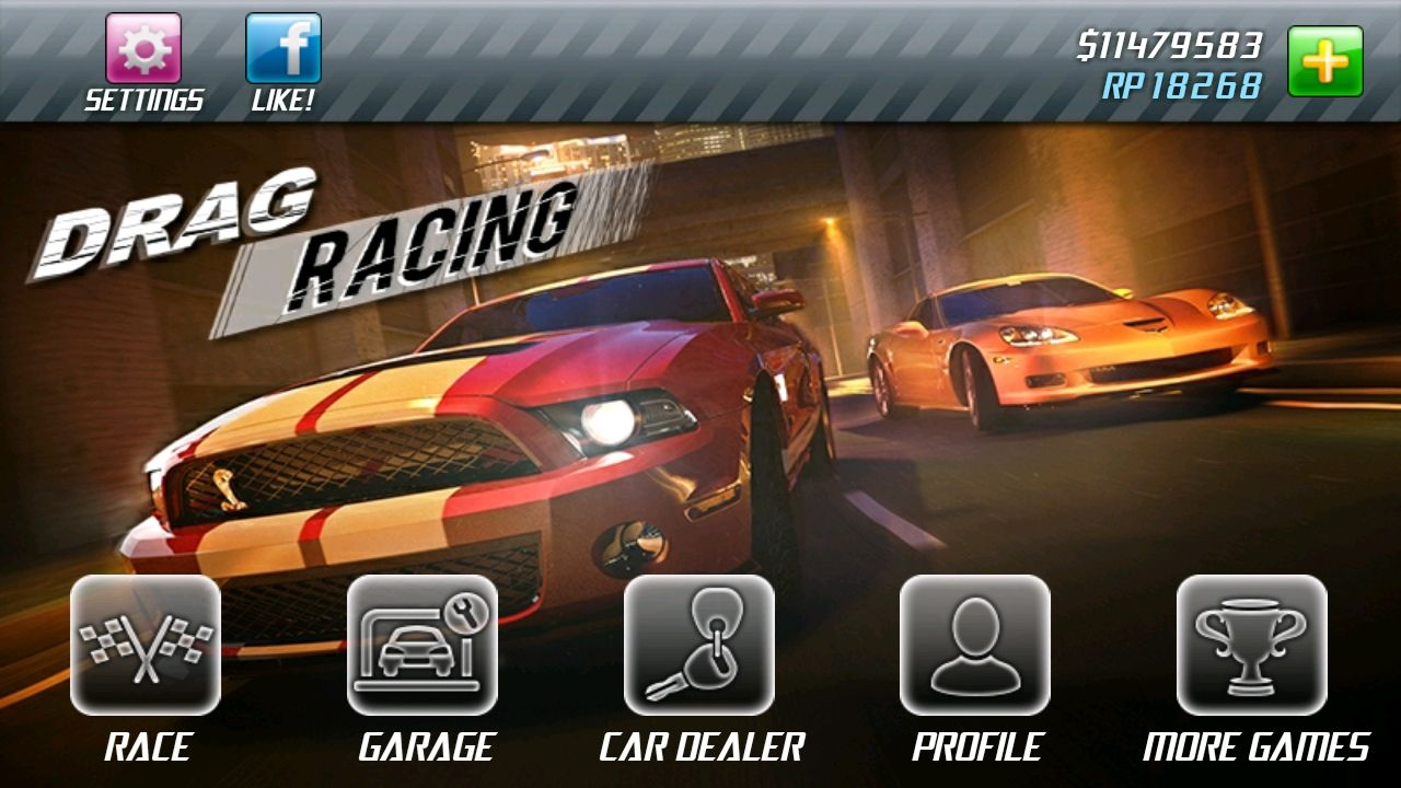 LETS GO TO DRAG RACING GENERATOR SITE! [NEW] DRAG RACING