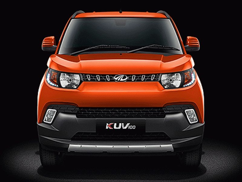 New Car Prices 2016 Kuv100, Imperio, And Verito Electric