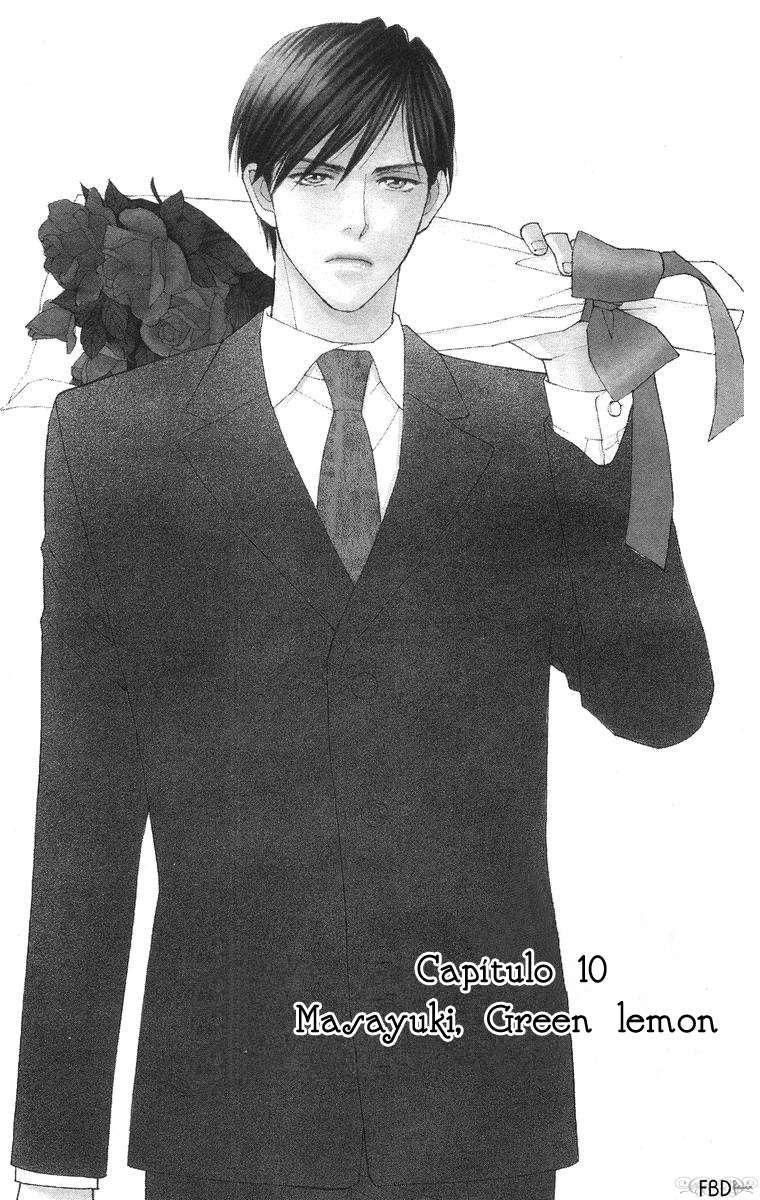 Chou yo Hana yo Capítulo 10 página 1 - Leer Manga en Español gratis en NineManga.com