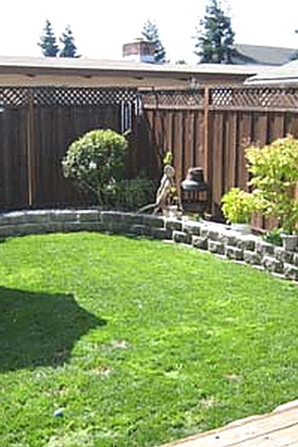 Easy DIY Landscape Plans You Can Do Yourself For Your Home