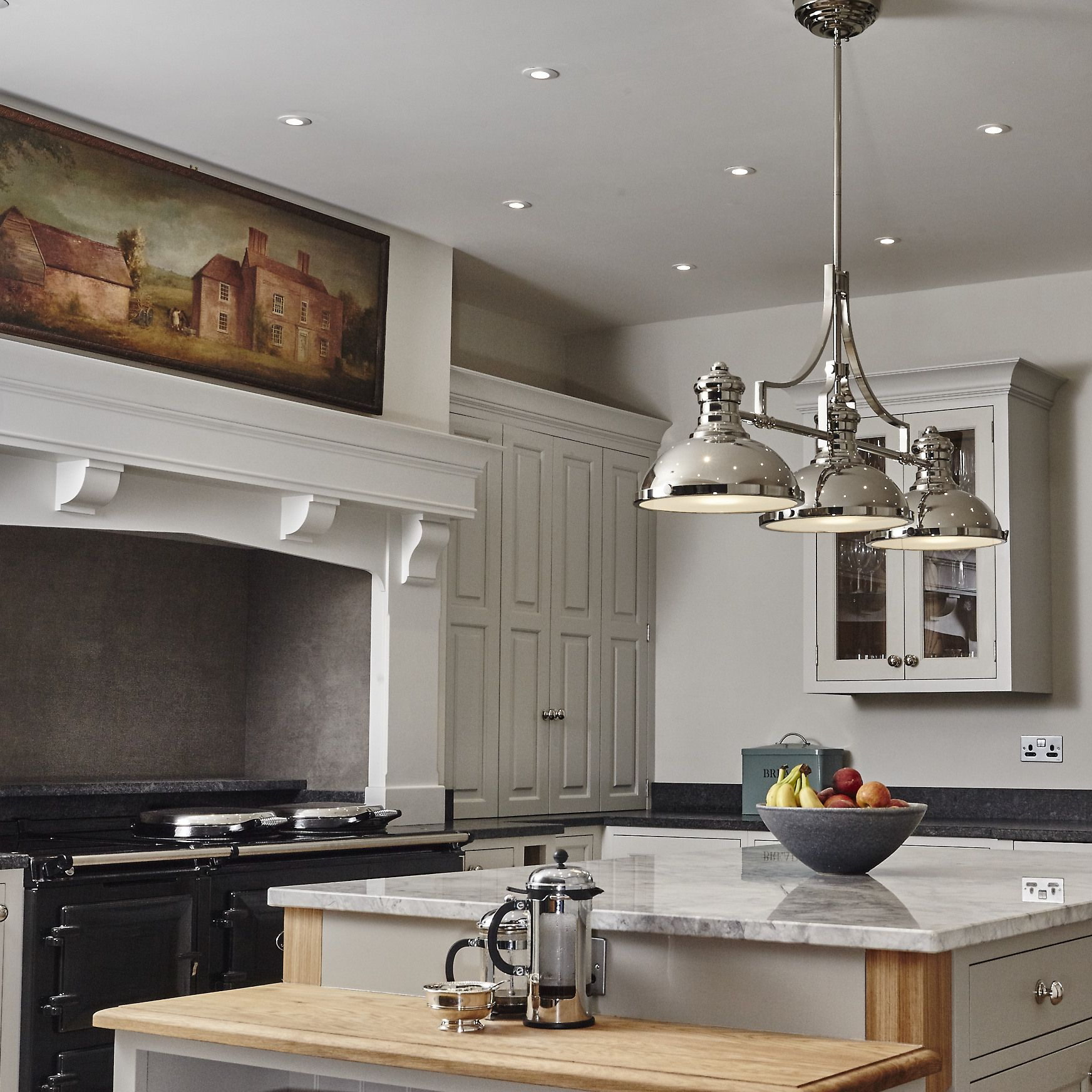 Bespoke Kitchen Cheshire Cabinet Makers Luxury Quality Hand Made