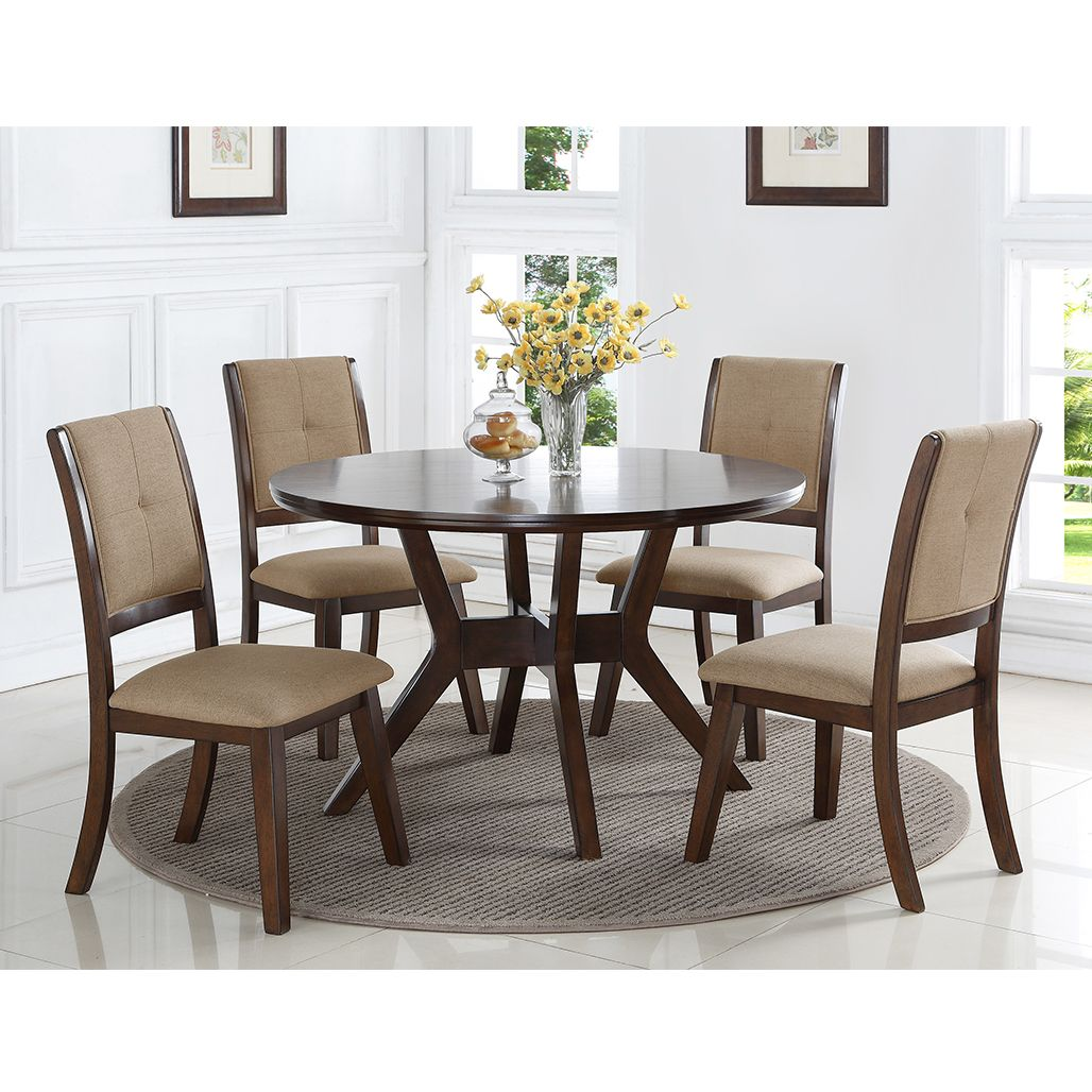 Barney Dining Room Set Dining Room Design Dining Table Round