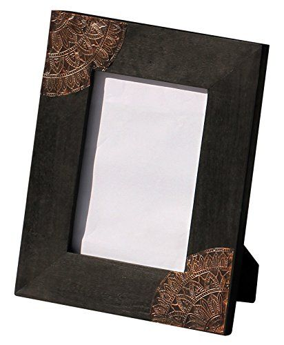 SouvNear 5x7 #Photo #Frame #Antique Look #Stylish #Handmade #Picture ...