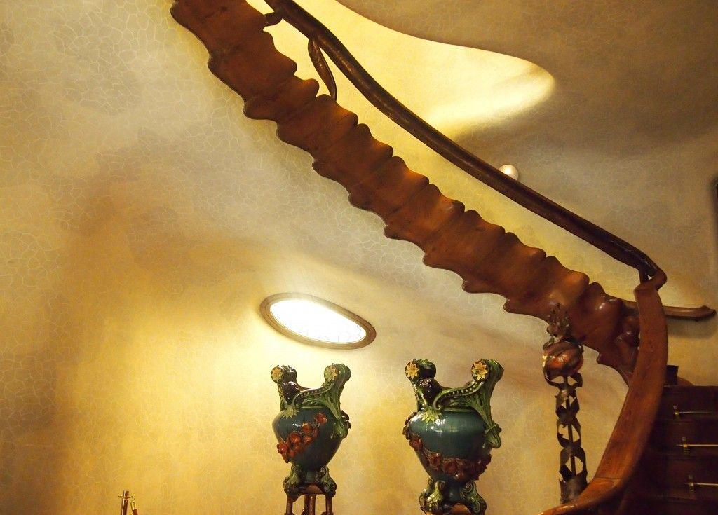 Casa Batlló la fantastique et énigmatique maison d\u0027Antoni Gaudí - les meilleurs plans de maison