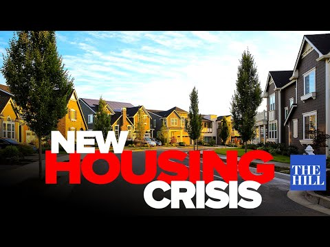 Investigative Reporter Takes On Housing S Hidden Landlords Aaron Glantz Behind The New Housing Crisis In America Youtube America Crisis News