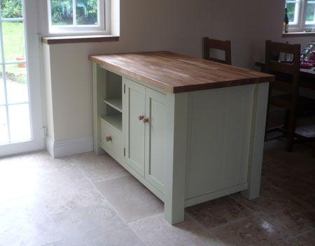 Best More Free Standing Kitchen Units Freestanding Kitchen 400 x 300