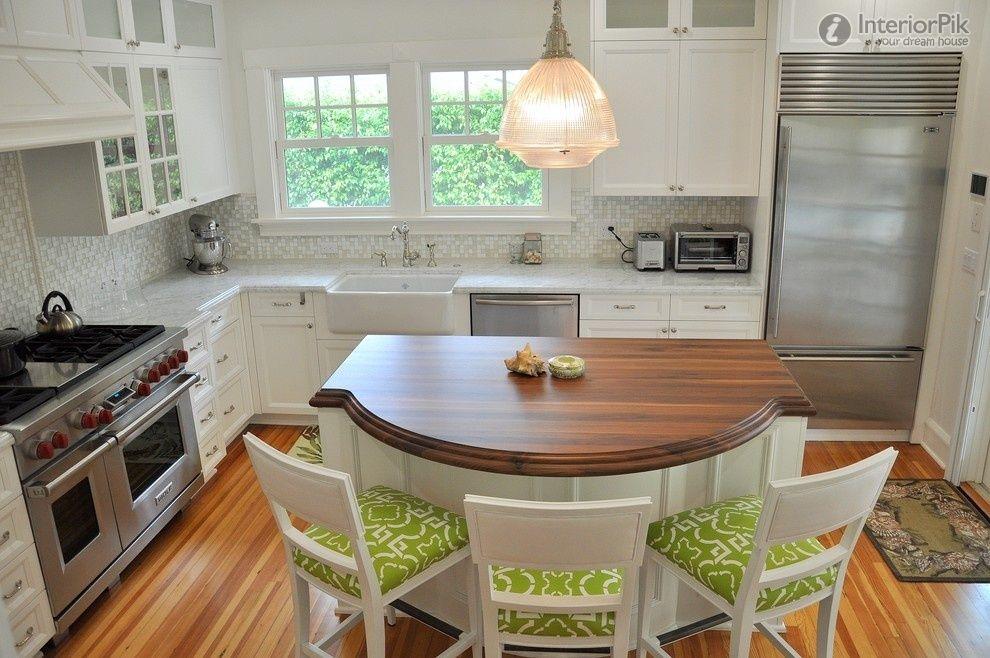 Small Open Kitchen Design | Small Open Kitchen Bar Design Effect Drawing.  Kitchen, Kitchen Part 54
