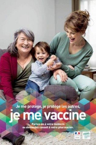 grippe (immunisation)
