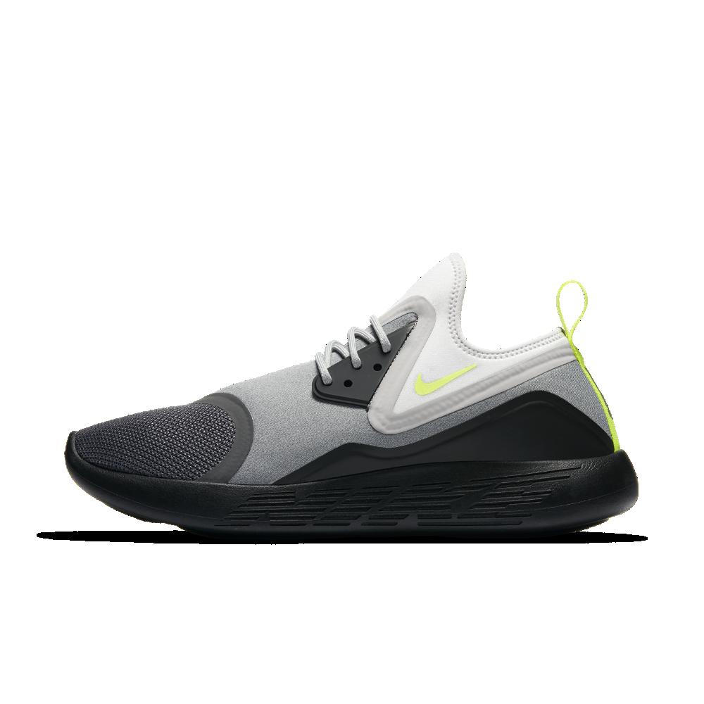Nike LunarCharge Essential BN Men s Shoe Size 11.5 (Grey)  786c1fde5