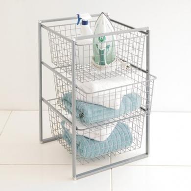 Howards storage world 3 wire drawer frame set for - Howards storage ...