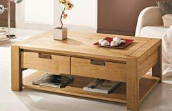 table basse bois moderne recherche google d co maison pinterest table basse bois. Black Bedroom Furniture Sets. Home Design Ideas