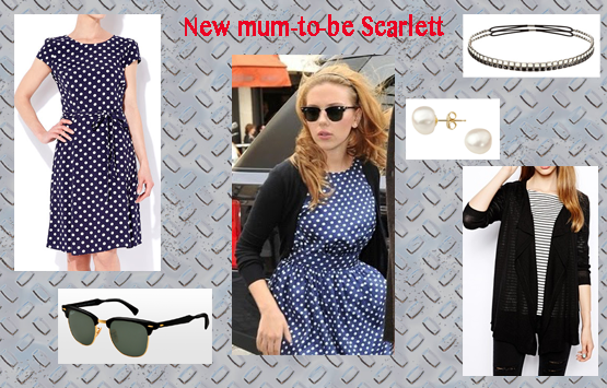 adfaa3c2483 Chic mama-to-be Scarlett Johansson  maternity trend  MummyFashion  Maternity   Fashion  Newmum  Expertadvice