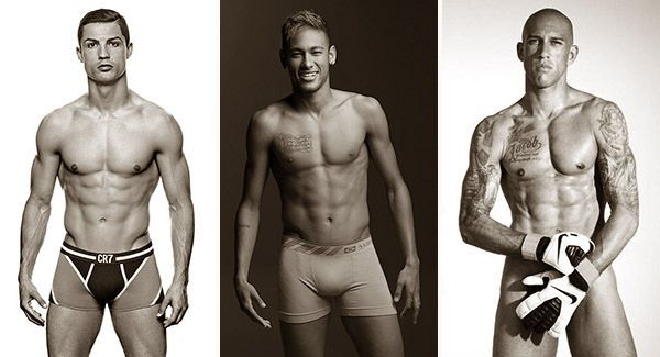 The top 50 hottest world cup players all nations edition sexy guys voltagebd Gallery