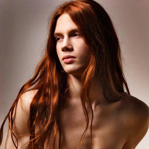 10 Los hombres de jengibre que hará que usted quiere ser un Redhead //  #hará…