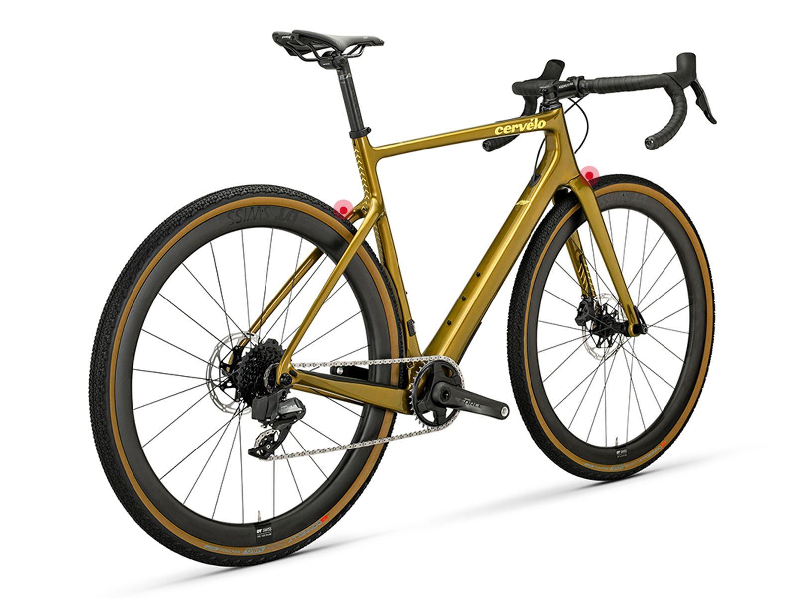 Aspero Gravel Bike Gravel Bike Bicycles Bike