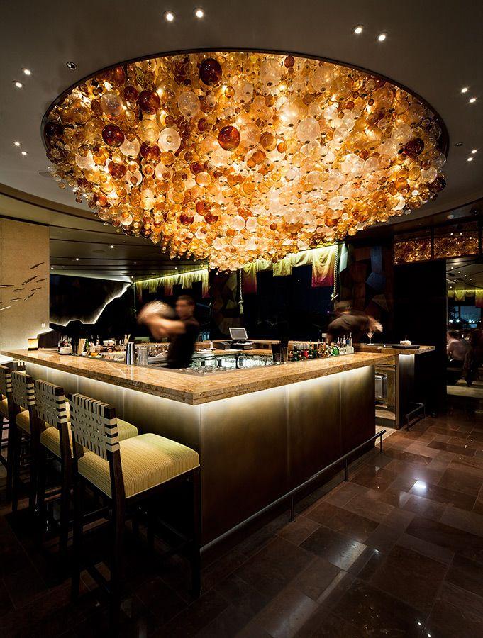 Crown Burswood Restaurants