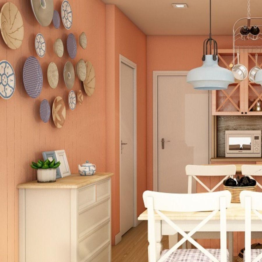 Leroymerlin Leroymerlinpolska Dlabohaterowdomu Domoweinspiracje Kuchnia Sciana Farba Dekoracja Home Decor Furniture Decor