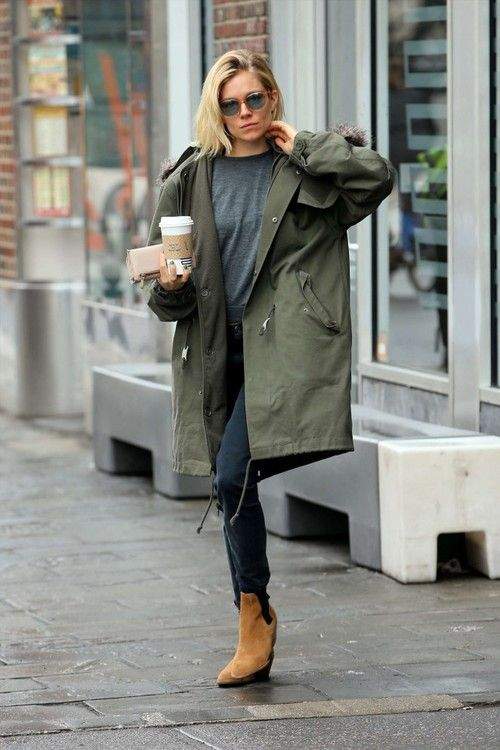 Sienna Miller: Out in New York -12 - GotCeleb