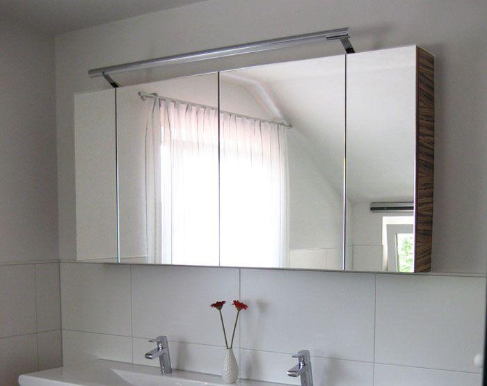Spiegelschrank Bad spiegelschrank Pinterest Interiors