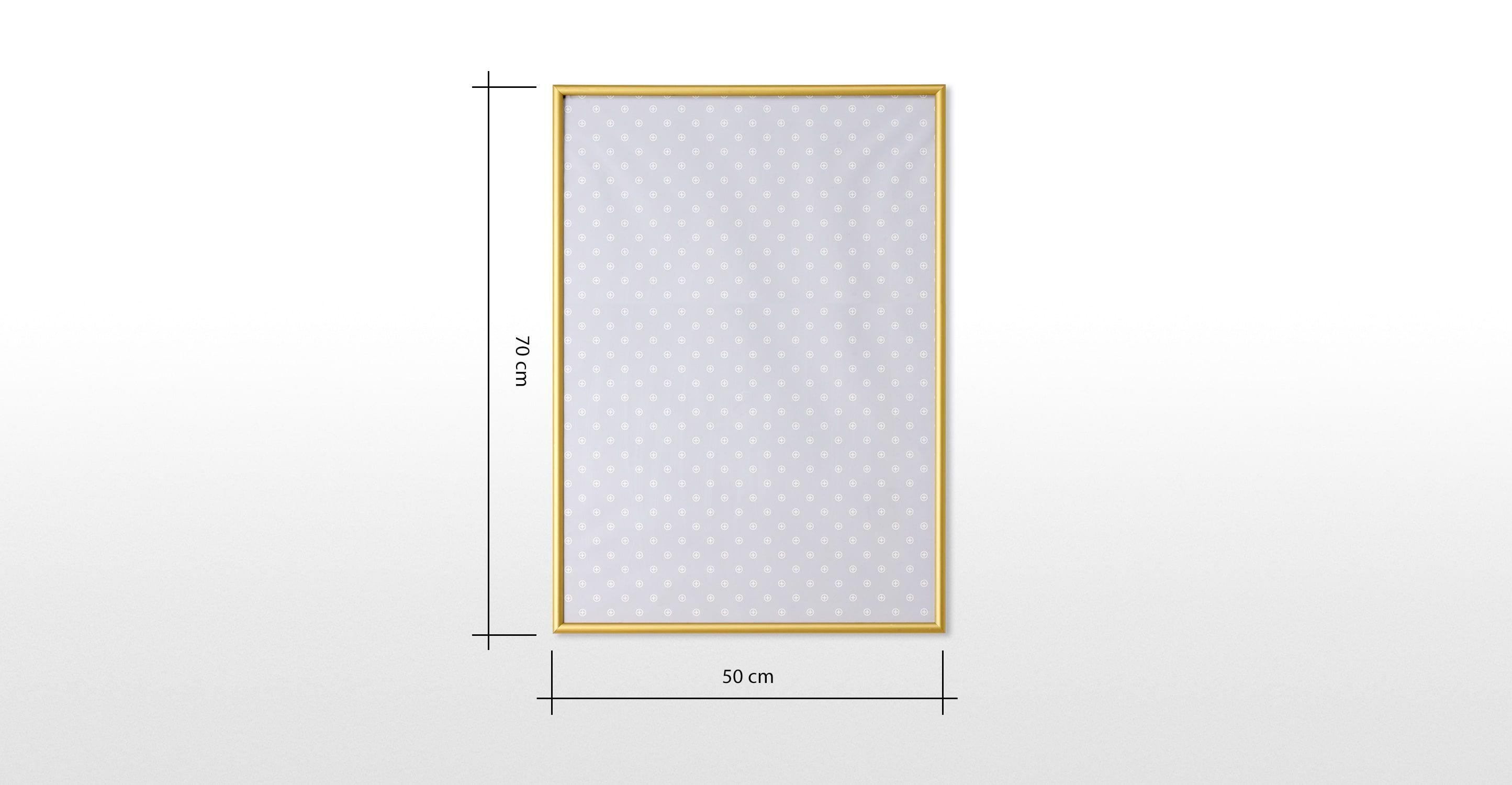 Ziemlich 50 X 70cm Rahmen Fotos - Deko Ideen Mit Bilderrahmen ...