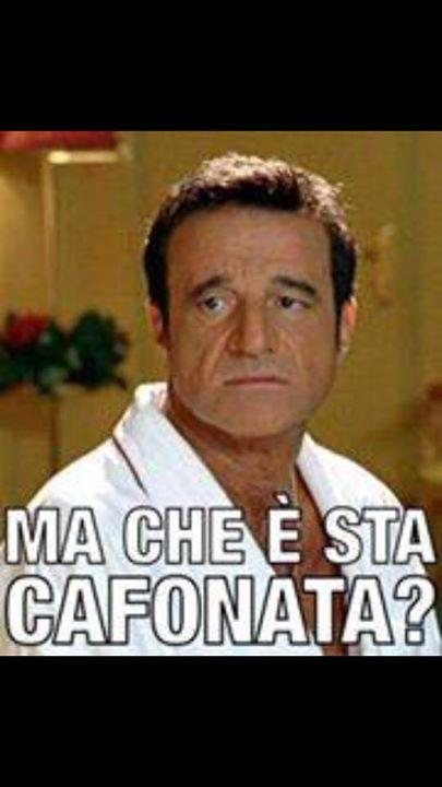 ma che è sta cafonata? | Foto allegre, Umorismo italiano, Immagini  divertenti