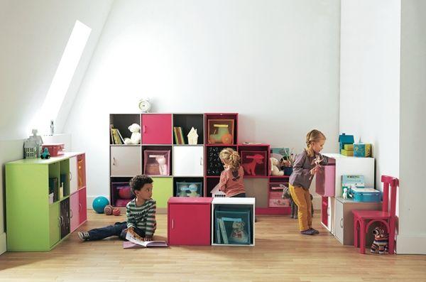Misi n organizaci n mision modulos y muebles infantiles - Organizacion habitacion infantil ...