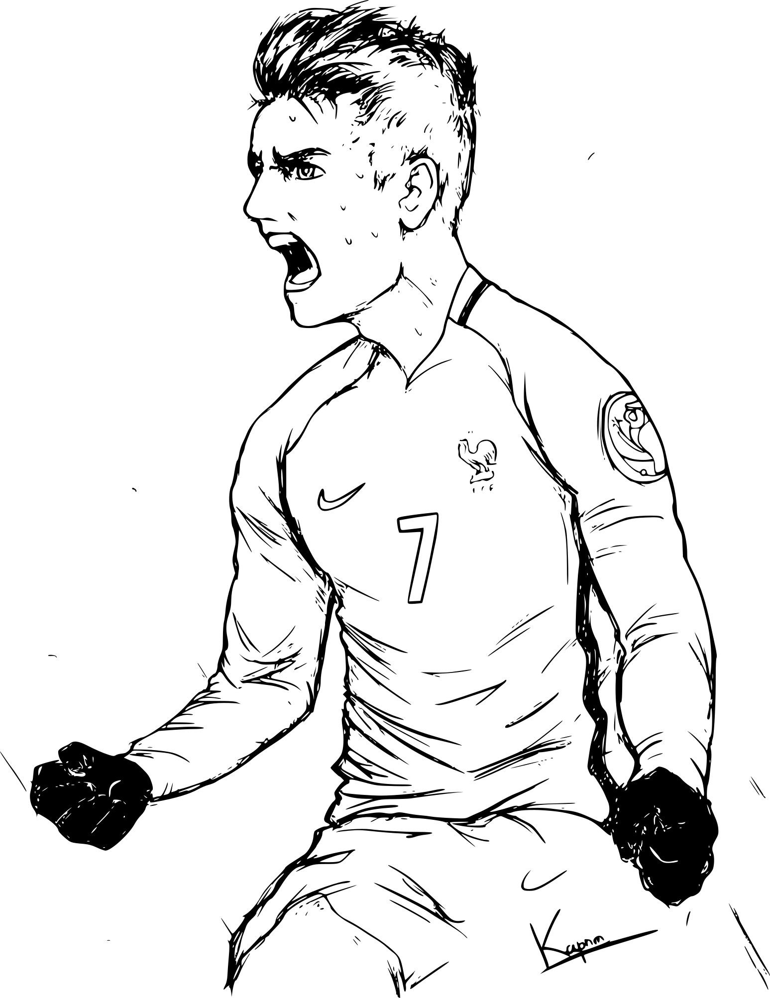 Rami Bensebaini Joueur de football, Algerie foot, Football