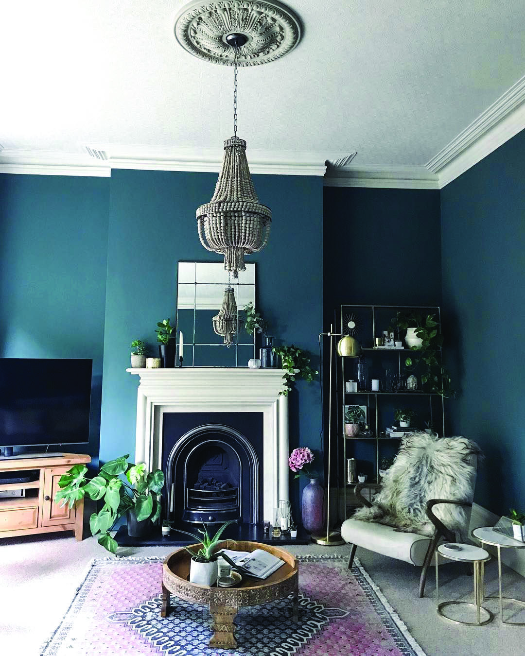INCREDIBLE BLUE LIVING ROOM COLOUR SUGGESTIONS images