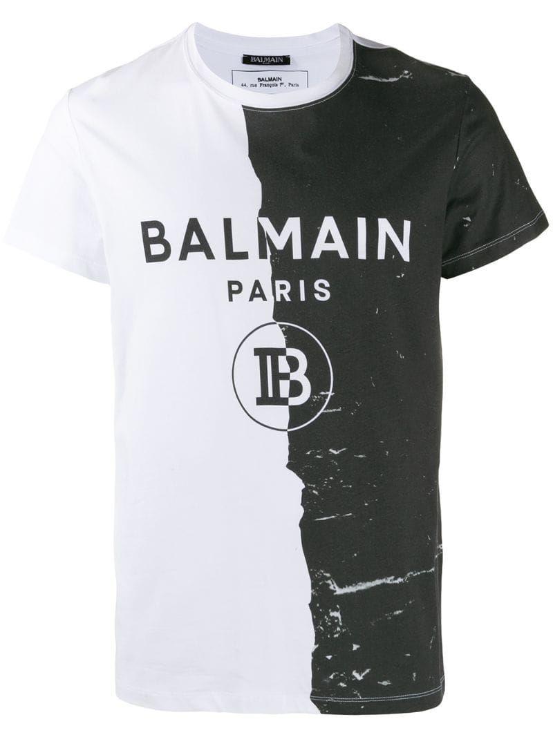 Balmain Men's Cotton Sweatshirt bis zu 70 % | AFOUND