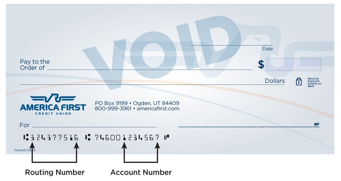 Bank of america direct deposit form with voided check bank