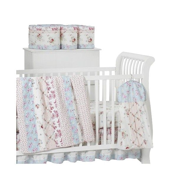 tiddliwinks cottage chic collection nursery baby cribs crib sets rh pinterest com