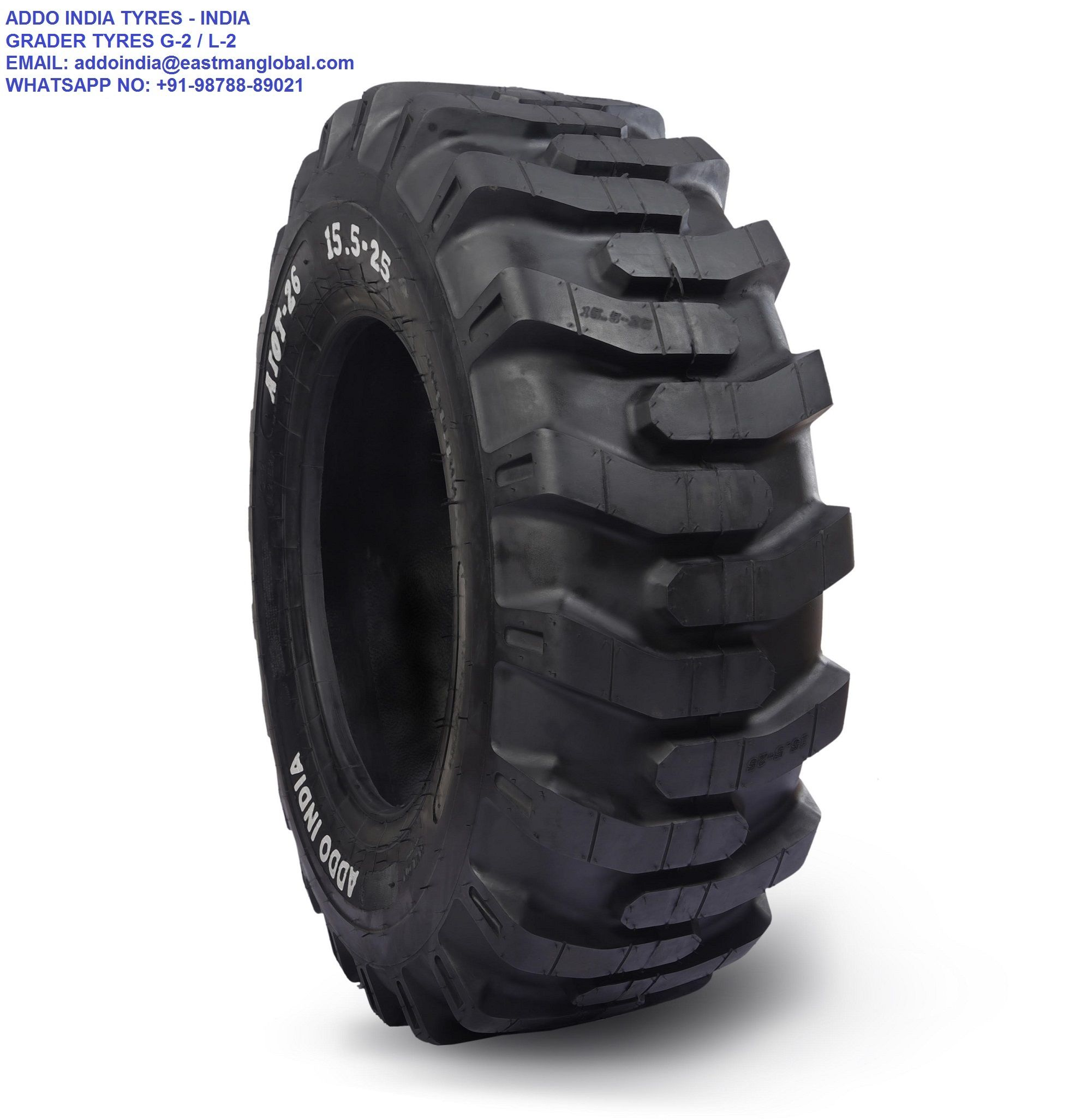 Addo India Grader G 2 L 2 Tyres From India Truck Tyres Monster Trucks Truck Lights