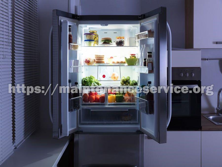 ارقام صيانة ثلاجات هايسنس Hisense Maintenance Center Refrigerator Lg Kitchen Appliances Refrigerator