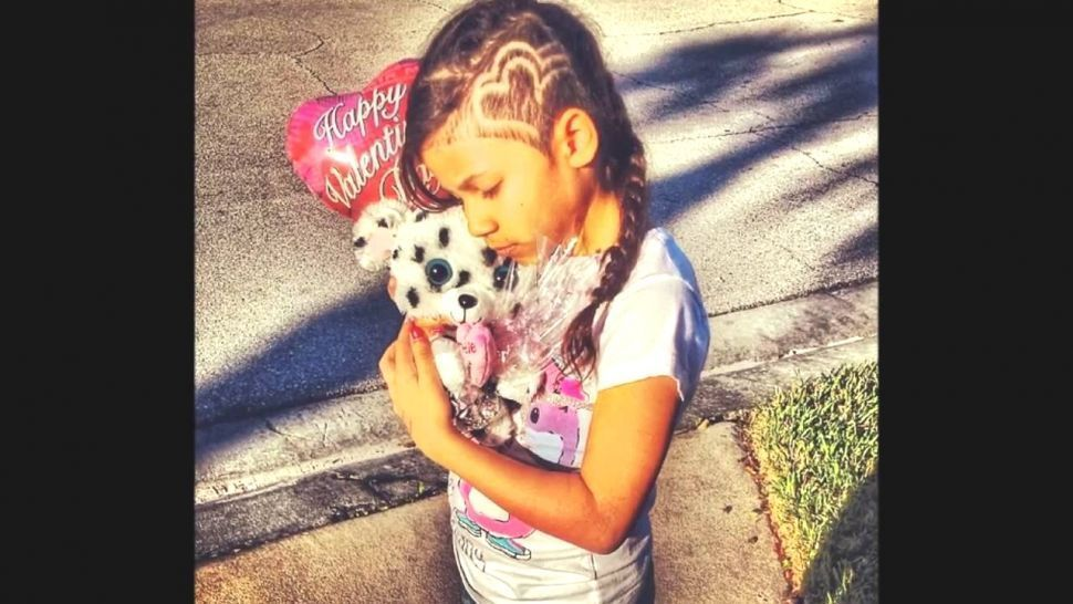 Baby Kaely Hair Style Baby Hair Style Style Kaely Babyhairstyle In 2020 Baby Hairstyles Natural Hair Babies Braids For Black Hair