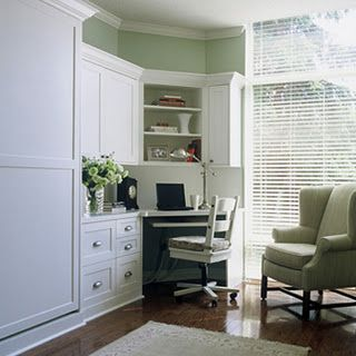 Master Bedroom Idea Ideas For The House Pinterest Built In Desk Nooks And Attic Ideas