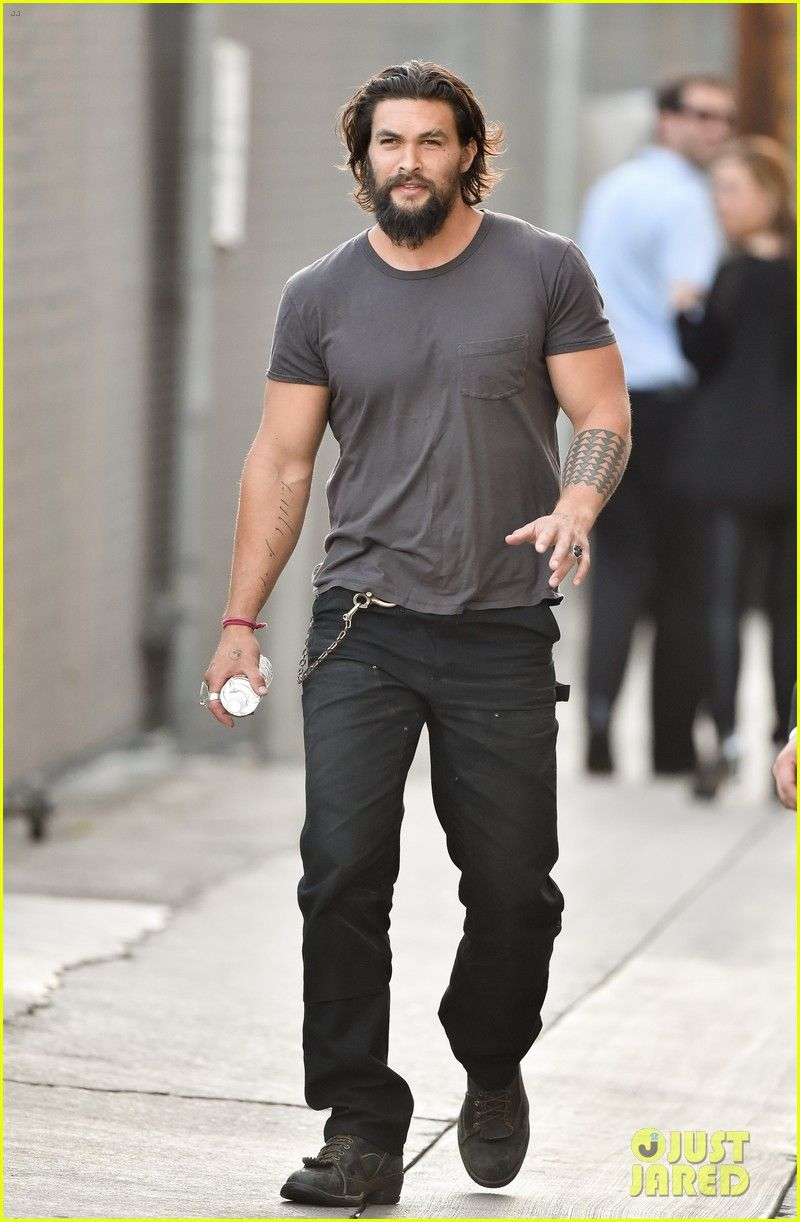 jason momoa security