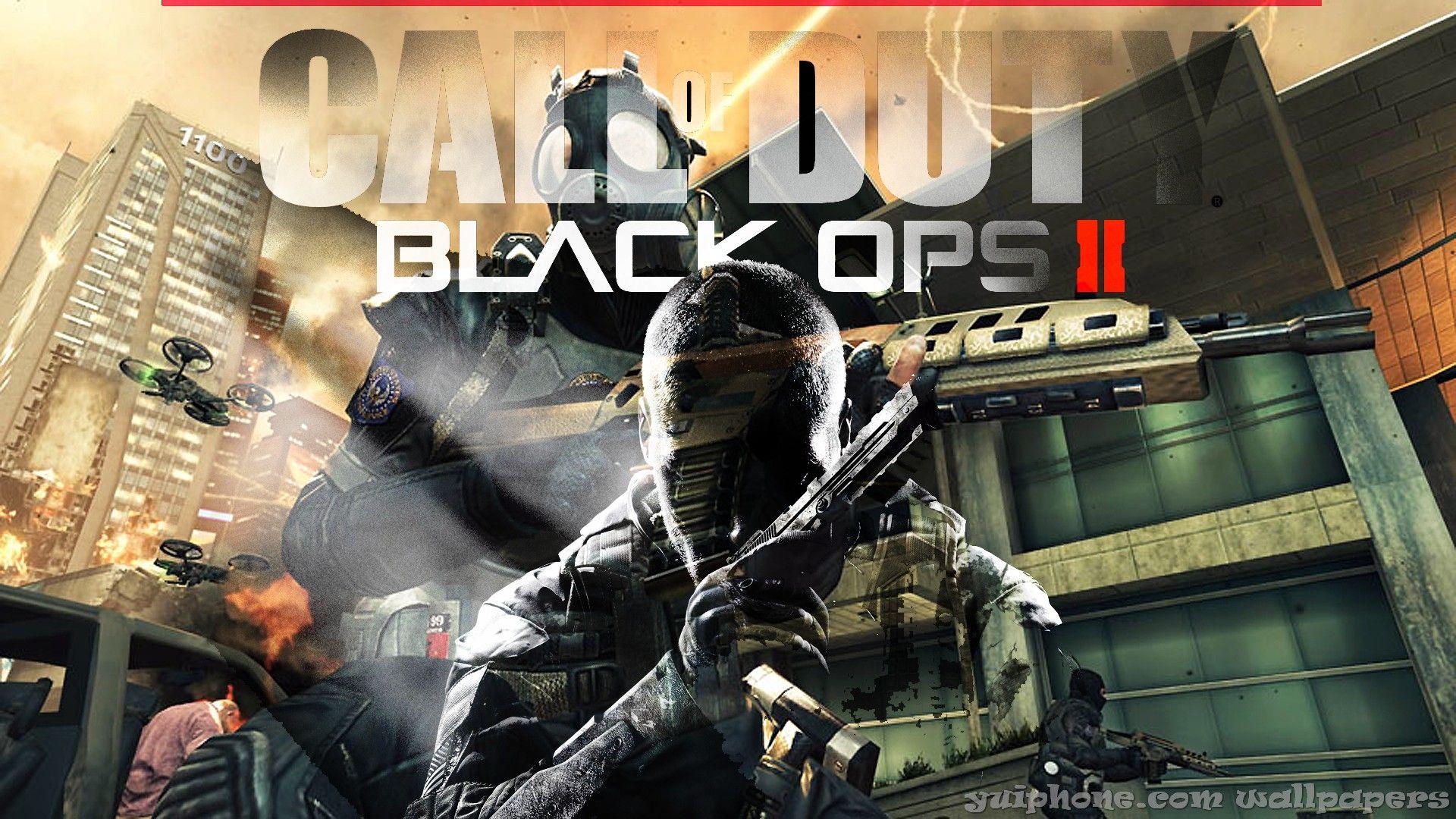 Game Black Ops 2 Wallpaper 1080p Wallpaper Call Of Duty Black Black Ops Black Ops Zombies