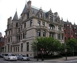 Image result for French Renaissance Revival,