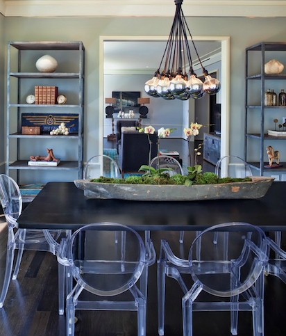 Best 25 Ghost Chairs Ideas On Pinterest Ghost Chairs