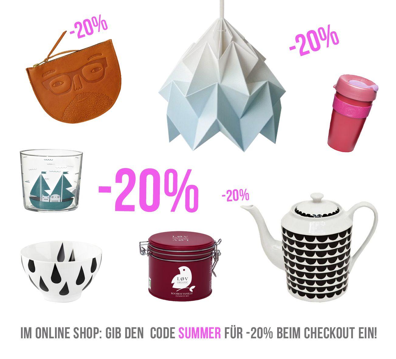 BIG SUMMER SALE Shops, Summer