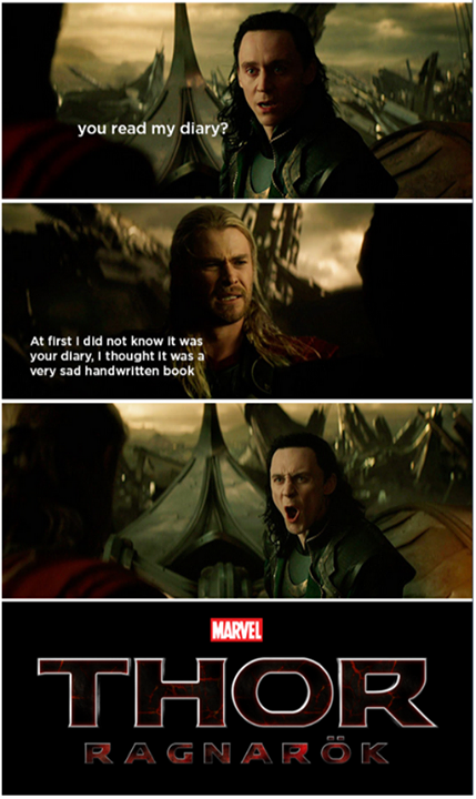 because those Civil War memes haven't gotten old yet :P