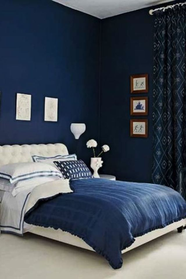 Good Blue Rooms Ideas 2 The 25 Best