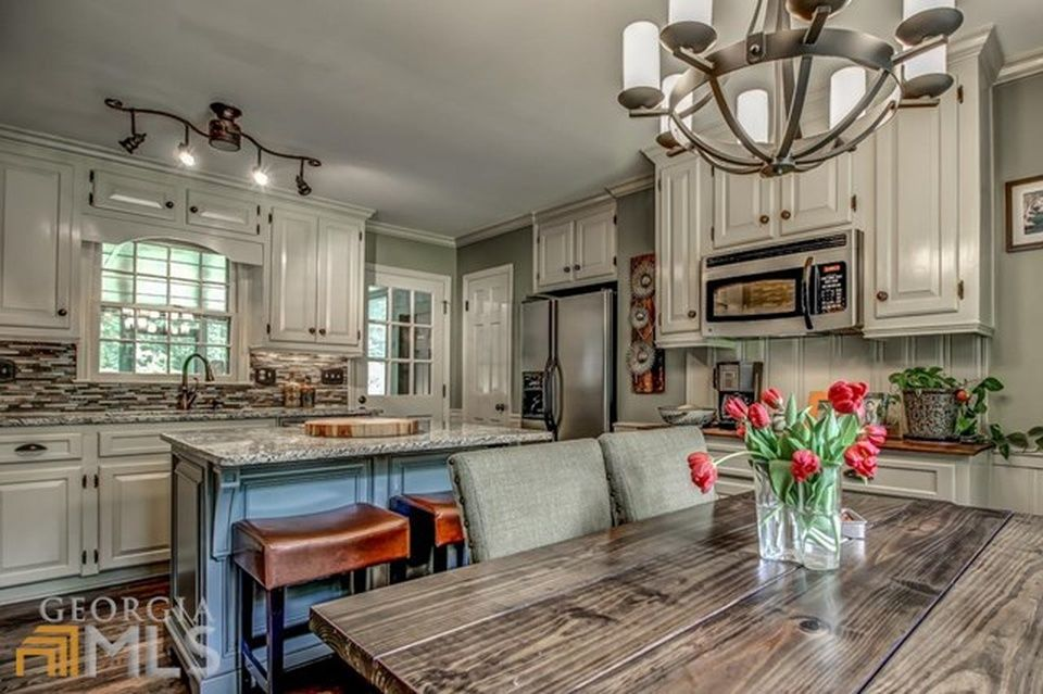 Kitchen Remodeling Roswell Ga Ideas Interior 225 Brandenburgh Cir Roswell Ga 30075 Is For Sale  Zillow .